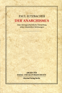 Der Anarchismus