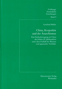 China, Kropotkin und der Anarchismus