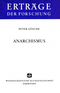 Anarchismus
