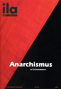 Anarchismus in Lateinamerika